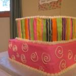 Stripes and Swirls